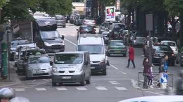 Франция с мерки срещу нелоялната конкуренция в автопревоза