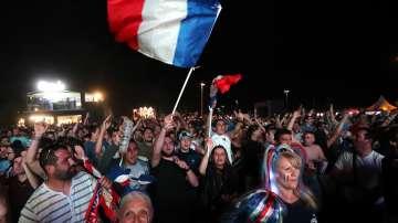 Франция показа, че не се страхува от терора