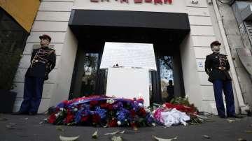 Три години от атентатите в Париж
