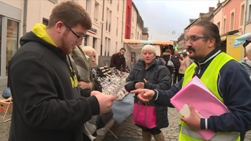 Френското правителство прави опит да намали недоволството от покачването на