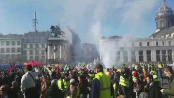 24-часова национална стачка във Франция