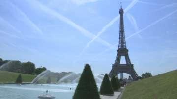 Франция се готви за горещини до 47 градуса