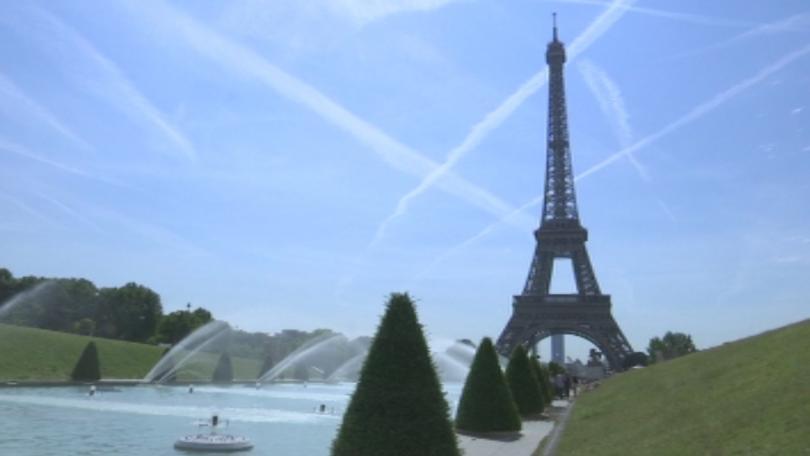 Франция се готви за необичайно гореща седмица. Термометрите във френската