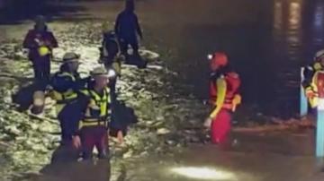 Проливни дъждове и наводнения във Франция, зимата в САЩ взе жертви