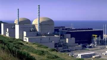 Инцидент във френска АЕЦ, няма опасност от изтичане на радиация