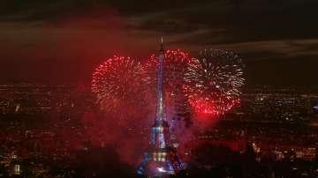 Франция отбеляза националния си празник