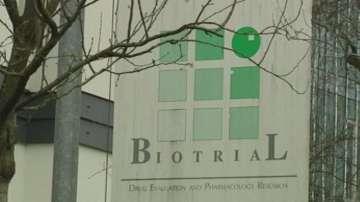 Експериментално лекарство уби човек във Франция
