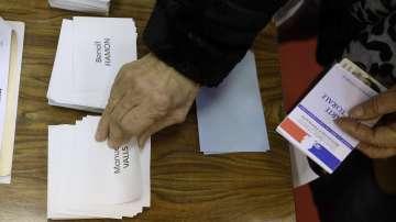 Френските социалисти избират своя кандидат за президент