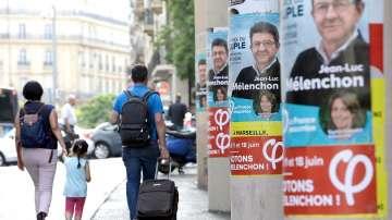 Парламентарни избори във Франция