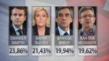 От нашите пратеници: Френската левица и десница призоваха за подкрепа към Макрон