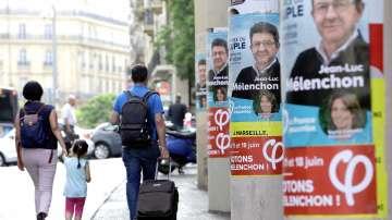 Ден за размисъл преди парламентарните избори във Франция