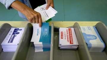 Парламентарните избори във Франция под знака на обновлението