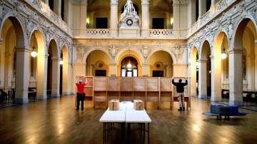 Изборите за президент в отвъдморските територии на Франция започнаха