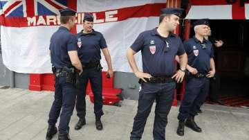 Мерки срещу футболното хулиганство на Евро 2016