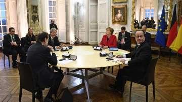Призив за Европа на няколко скорости след срещата във Версай