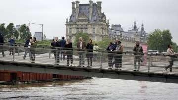 Расте броят на жертвите от потопа в Европа
