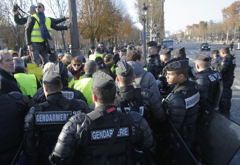 Трети ден продължават протестите на