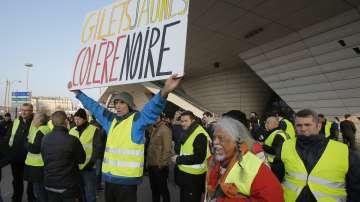 Трагичен инцидент беляза началото на протестите във Франция