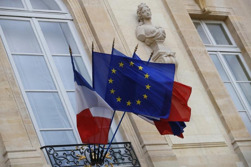 Снимка: Франция се приготвя за Брекзит без споразумение