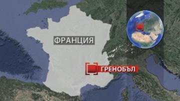 Инцидент във Франция: Шофьор опита да се вреже във войници