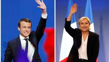 Как протече кампанията между двата тура на президентските избори във Франция?
