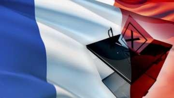 В очакване на първите резултати от втория тур на местните избори във Франция