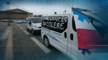 """Във Франция изправиха пред съд първите задържани от """"жълтите жилетки"""""""
