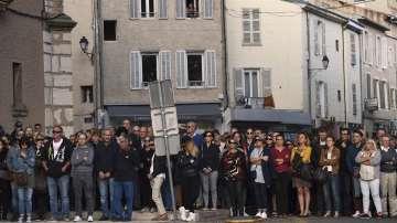Петима са арестувани в Марсилия заради нападението в неделя