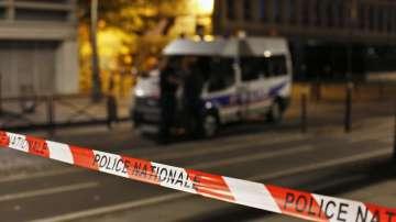 Седем души бяха ранени при нападение с нож в Париж