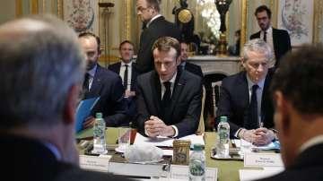 Франция създаде междуведомствена кризисна група заради стрелбата в Страсбург