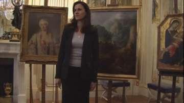 Франция връща конфискувани от нацистите картини на истинските им собственици