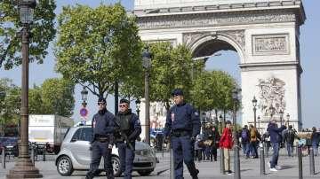 Кандидатите за президент на Франция осъдиха терористичната атака