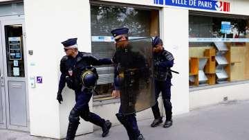 Провал на френските разузнавателни служби