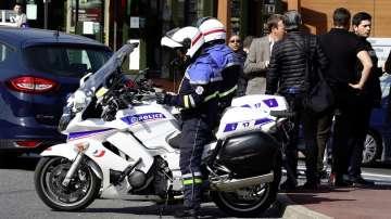 Осем души са ранени при стрелбата в училище във френския град Грас