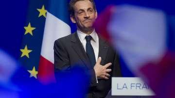 Саркози е решил да се кандидатира за президент на Франция