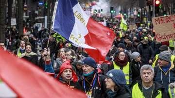 Нова стачна вълна във Франция