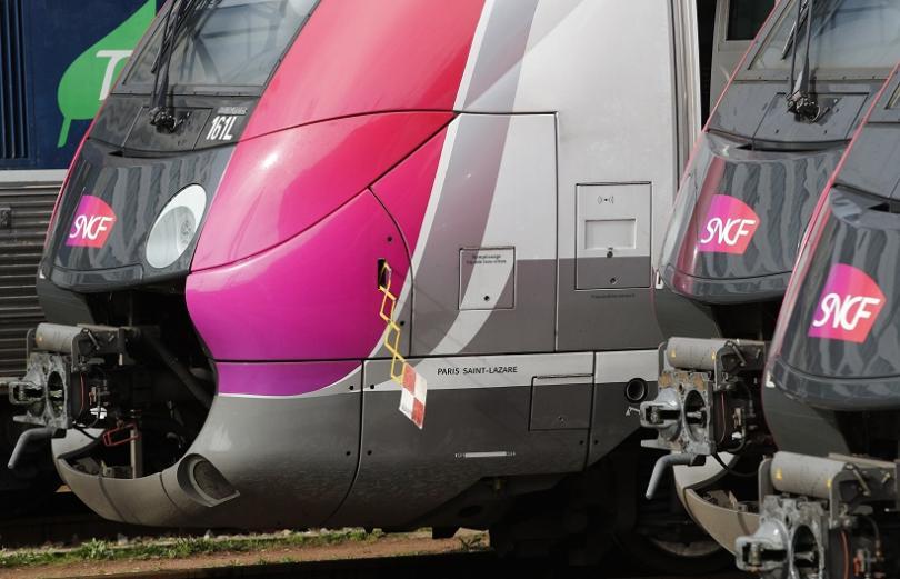 снимка 2 Отново хаос заради стачката на Националните железници във Франция