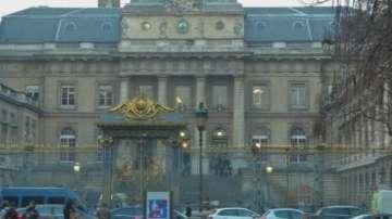 Френският съд призна Кристин Лагард за виновна по делото за арбитража Тапи