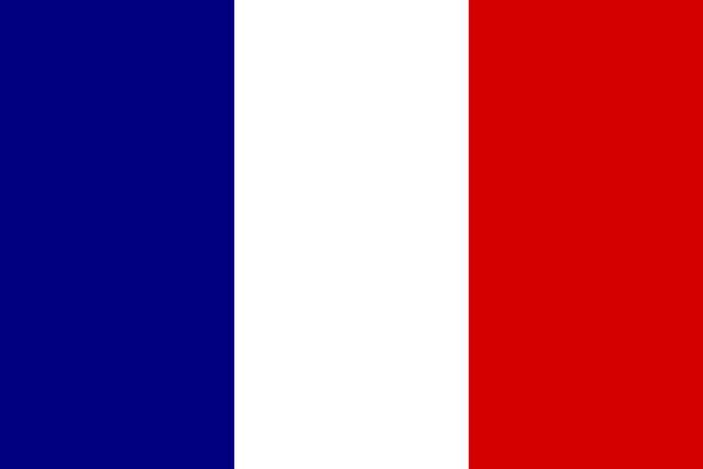 франция отрича нанасяла удар военната база режима сирия