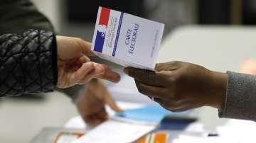 Французите гласуват на втори тур от парламентарните избори