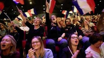 Френската десница избира кандидат-президент утре