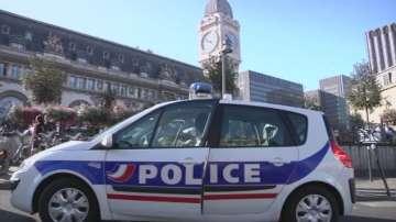Четирима задържани при антитерористична операция във Франция