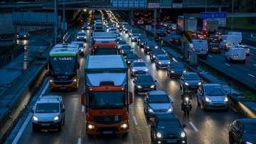 Стачката във Франция застрашава пътуванията за празниците