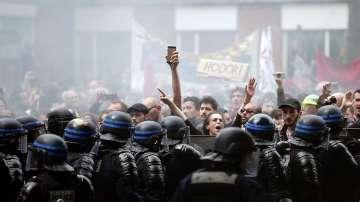 Протест заплашва Франция да осъмне с блокирани магистрали