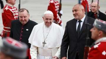 Премиерът Борисов призова да не се опорочава посланието на папа Франциск