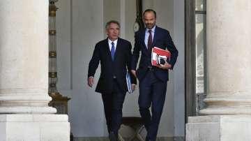 Френският правосъден министър напуска правителството