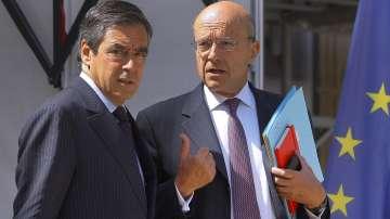 Франсоа Фийон и Ален Жупе на балотаж за кандидатура на френската десница