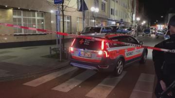 Стрелба в германския град Ханау, осем са убити, а петима тежко ранени