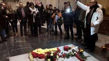 Съдът разреши ексхумацията на генерал Франко