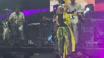 Ройшин Мърфи събра многохилядна публика на фестивала Франкофоли